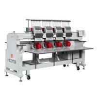 Багатоголові промислові вишивальні машини, серія CHT-2