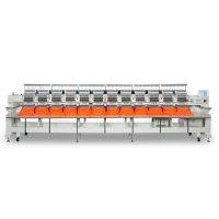 Многоголовые промышленные вышивальные машины, серия CHT2