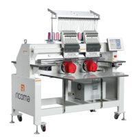 Многоголовые промышленные вышивальные машины, серия CHT