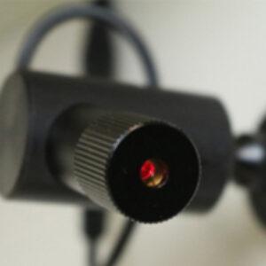 Лазерне позиціонування