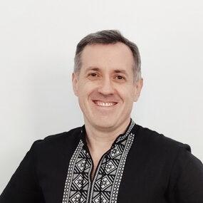Якимович Олександр — Керівник RICOMA Україна