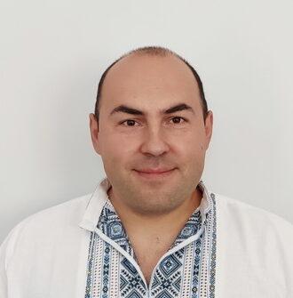 Степась Василь — Менеджер м.Львів