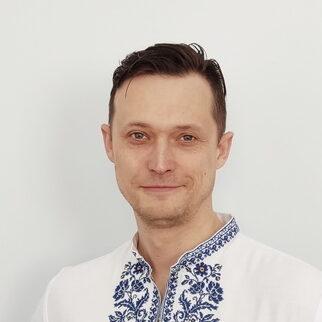 Алєксєєв Василь — Менеджер Україна