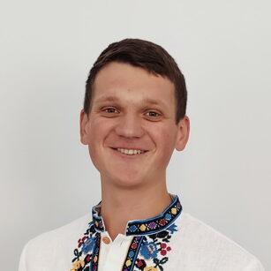 Іванців Назар — Фахівець з сервісу