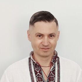 Тормін Сергій — Засновник RICOMA Україна