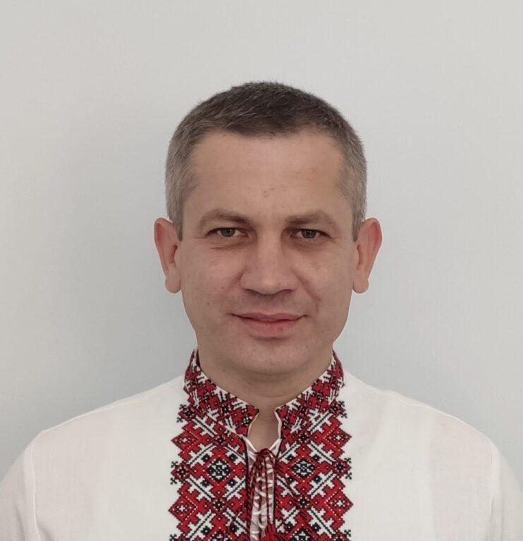 Фітьо Олександр — Менеджер м.Київ