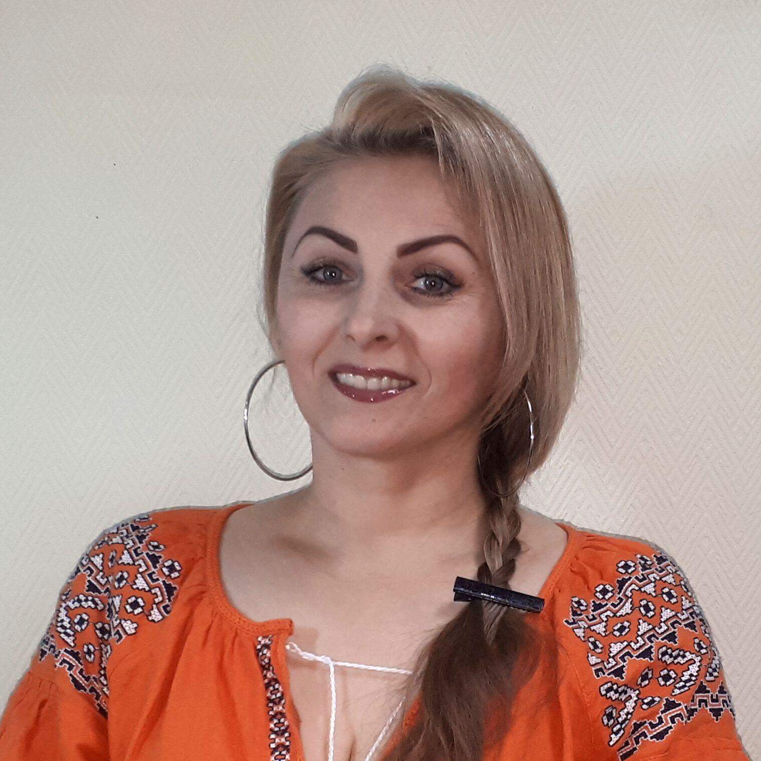 Погранічна Валентина — Менеджер м.Хмельницький