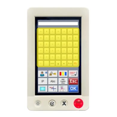 дисплей EM1010