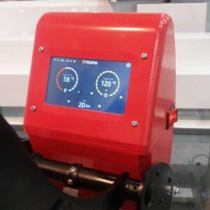 термопресс для печати на кружках