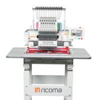 Промислові одноголові вишивальні машини, серія MT01
