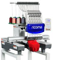 Одноголовые промышленные вышивальные машины, серия PT