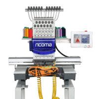 Одноголовые промышленные вышивальные машины, серия RCM TC-7S