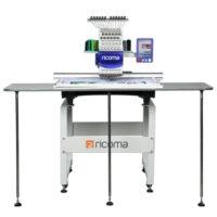 Одноголові промислові вишивальні машини, серія Ricoma SWD