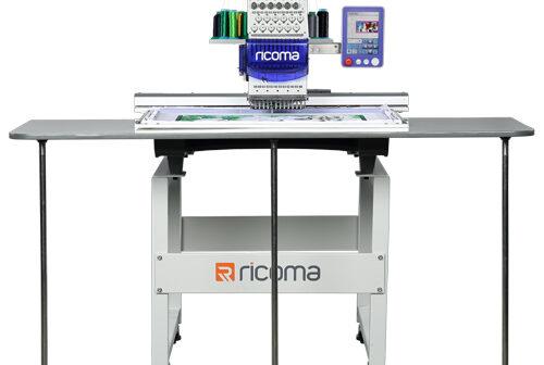 вышивальные машины ricoma swd1201
