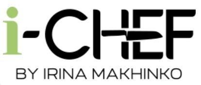 Київ, I-CHEF