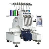 Напівпромислова вишивальна машина Ricoma EM-1010