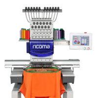 Одноголові промислові вишивальні машини, серія Ricoma TC-7S