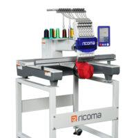 Промислова вишивальна машина Ricoma SWD-1501-8S