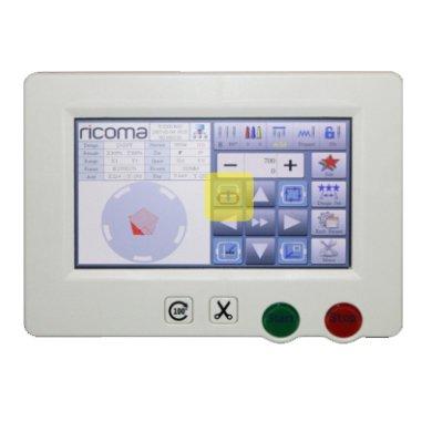 дисплей Ricoma RCM